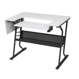 Studio Designs Eclipse Sewing Machine Table (2 options available)