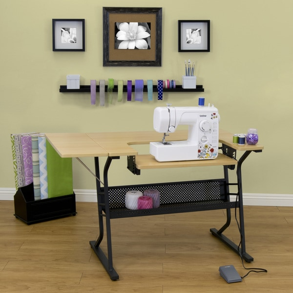 Shop Studio Designs Eclipse Sewing Machine Table - Free
