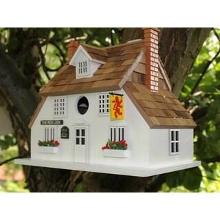 The Red Lion Public House Birdhouse