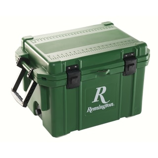 Remington 35-quart Green Elite Cooler