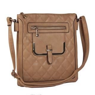 Lithyc 'April' Cross-body Bag