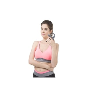 Sunny Health & Fitness Adjustable Hand Gripper