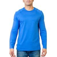 Steven Craig Apparel Men's Long Sleeve Crew Neck T-shirt
