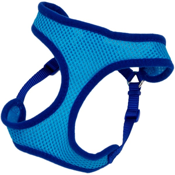 Shop Coastal Pet Comfort Soft Nylon Wrap Adjustable Harness - Free