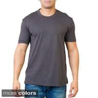 Steven Craig Apparel Men's Short Sleeve Crew Neck T-shirt