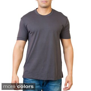 Steven Craig Apparel Men's Short Sleeve Crew Neck T-shirt