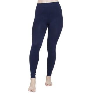Agiato Apparel Women's Fleece Leggings