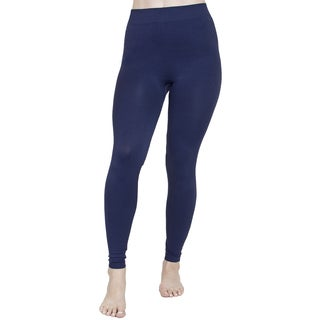 Agiato Apparel Women's Basic Leggings