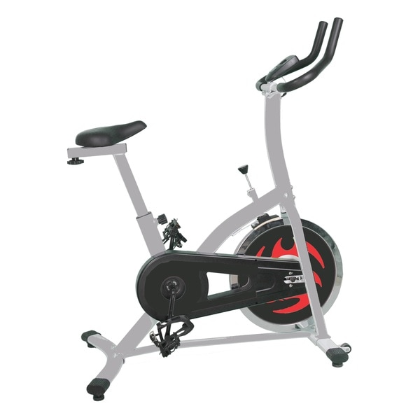 GYM of Fitness FN98001B Cycle Upright Exercise Bike
