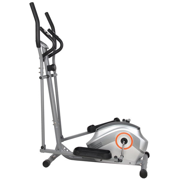 GYM of Fitness FN98004B Magnetic Elliptical Trainer