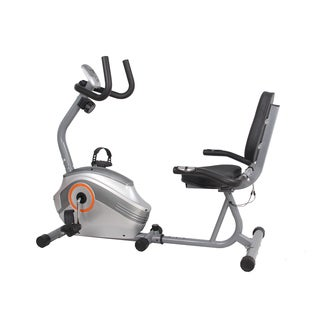GYM of Fitness FN98005B Magnetic Recumbent Exercise Bike
