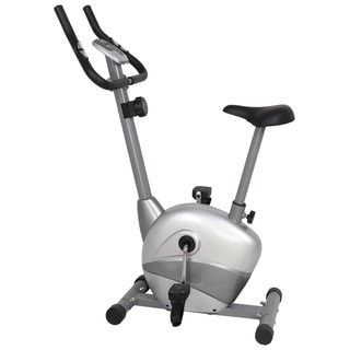 GYM of Fitness FN98009B Upright Magnetic Exercise Bike