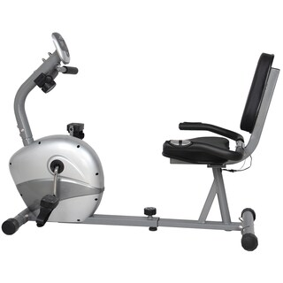 GYM of Fitness FN98011B Magnetic Recumbent Exercise Bike