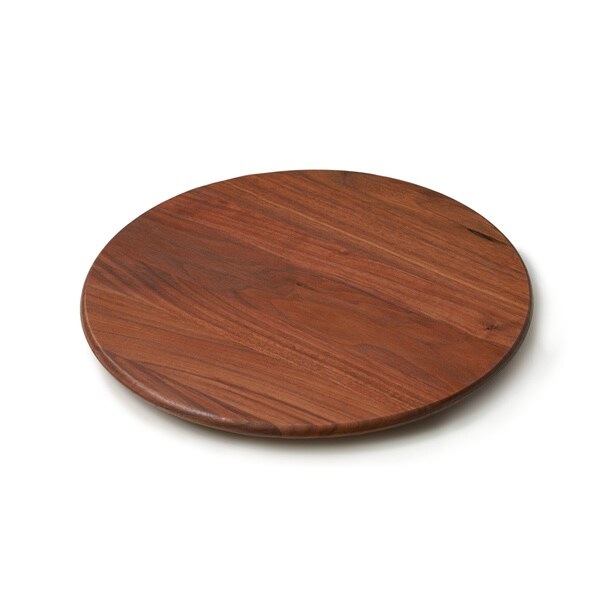 J.K. Adams Wood Lazy Susan Collection. Opens flyout.