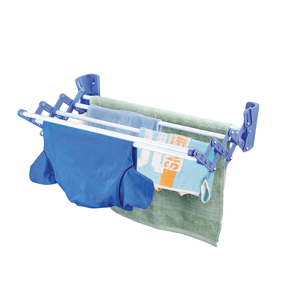 Small Wonderdry Wall Mounted Dryer (Blue)