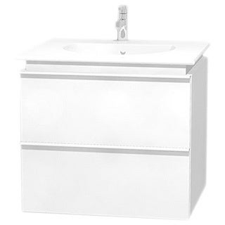 Duravit White Matte Darling New Vanity