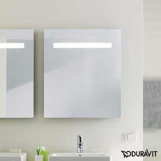 Duravit Ketho Bathroom Mirror