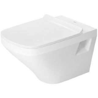 Duravit 21.25-inch White Alpin Durastyle Toilet Bowl