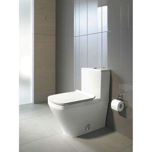 Duravit DuraStyle One-Piece Toilet 2157010085 White