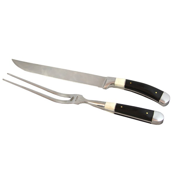 Sarge Knives 2 Piece Meat Carving Set Free Shipping