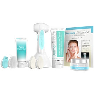 DermaBrilliance Skin Enhancing Kit by DermaWand