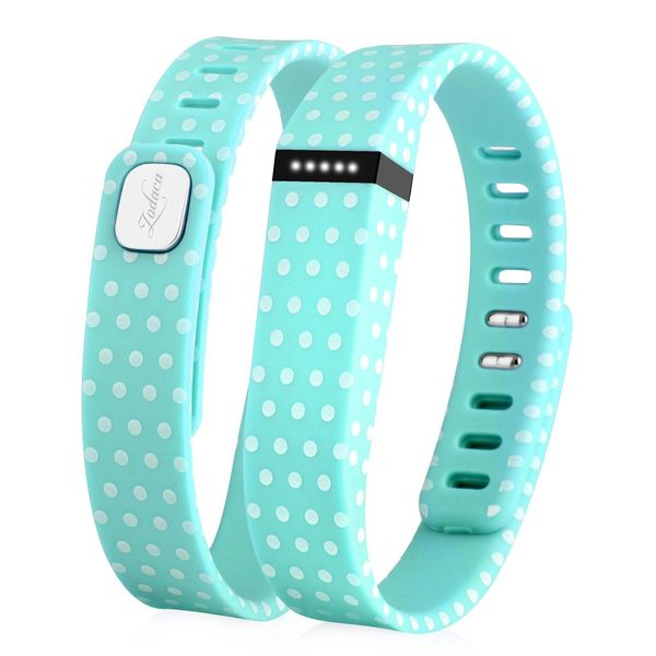 Shop Zodaca Smart TPU Replacement Case Wristband for FITBIT