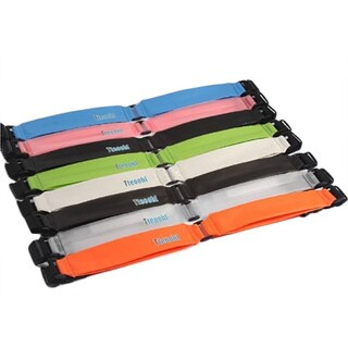 Waterproof Runner's Pocketed Belt Pack (More options available)