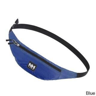Ultra Light Stretch Waist Pack (Option: Blue)