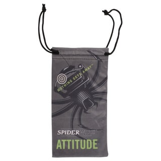 Spiderwire Soft Sunglasses Case