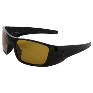 Spiderwire® Dark Attic Sunglasses (size: L/ Xl) (Option: Brown/Black)