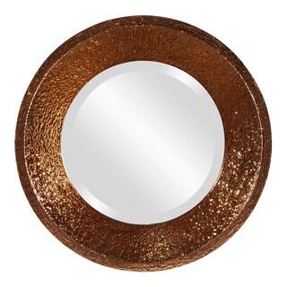 Allan Andrews Nashville Concave Mirror