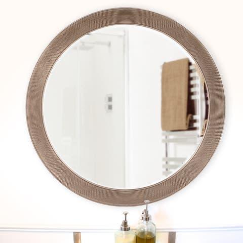 Allan Andrews Virginia Mirror