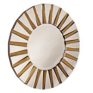 Allan Andrews Colleen Mirror