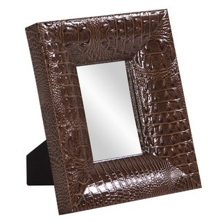 Allan Andrews Rectangle Outback Mirror