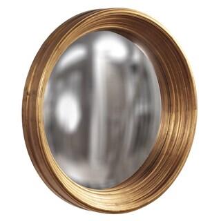 Allan Andrews Large Silas Goldtone Mirror