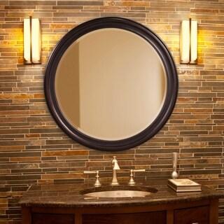 Allan Andrews George Bronze Mirror