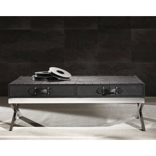 Studio Black Two Way Coffee Table