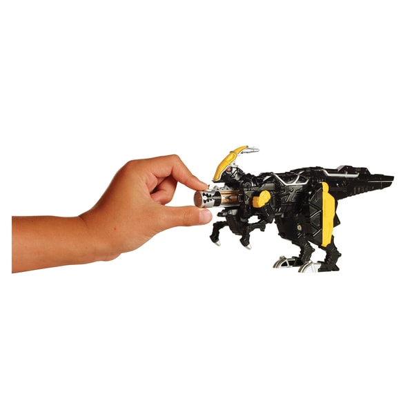Bandai Power Rangers Para Zord with Charger
