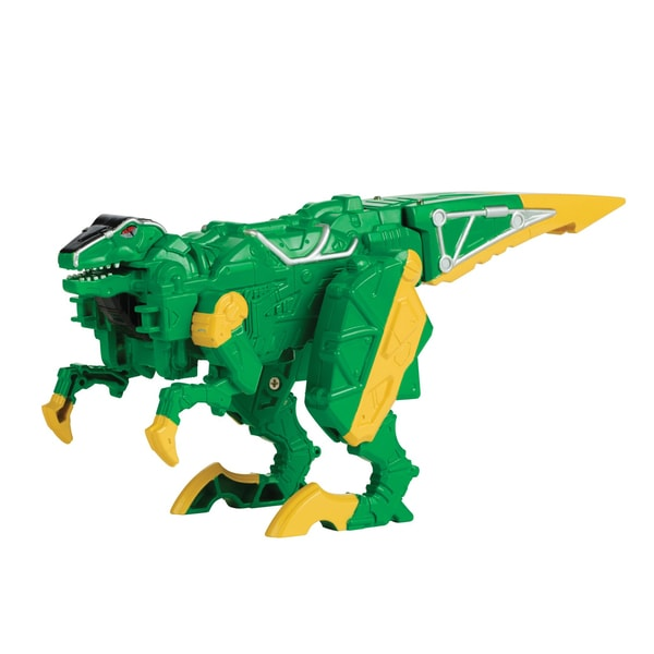 Bandai Power Rangers Raptor Zord with Charger
