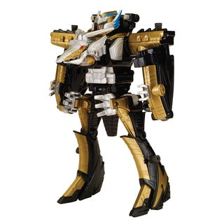 Bandai Power Rangers Ptera Charge Megazord