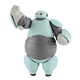 Bandai Big Hero 6 Baymax 1.0 Basic Figure