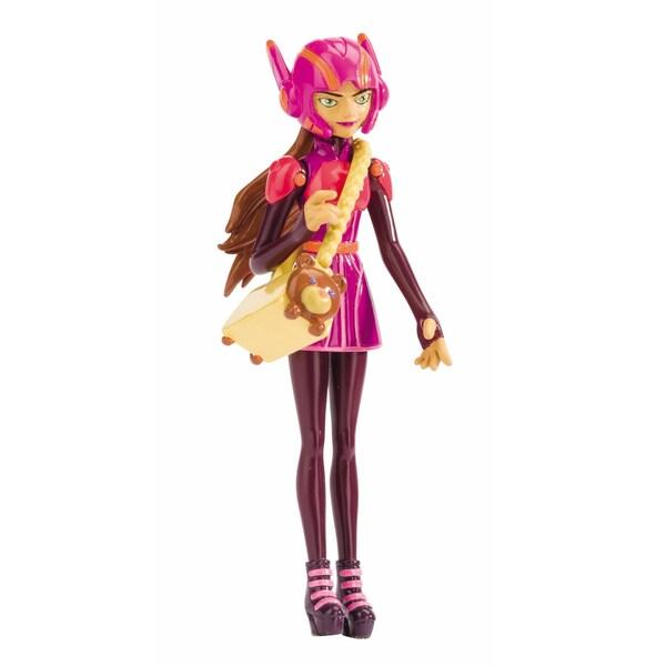 POP FunKo Free Shipping! Disney Big Hero 6-Honey Lemon Action Figure