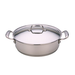 Miu France 5-quart Casserole Pan