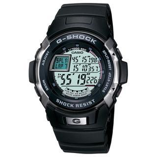 Casio Men's G7700-1 G-Shock Black Watch