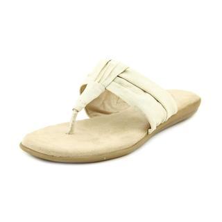 Aerosoles Women's 'Chlairvoyant' Fabric Sandals