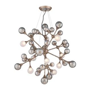 Corbett Lighting Element 40-light Pendant