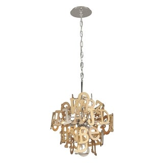 Corbett Lighting Media 18 inch Pendant