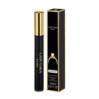 Lady Gaga Fame Women's 0.34-ounce Eau de Parfum Mini Roller Ball