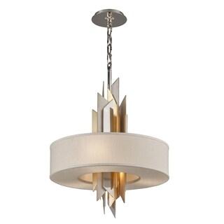 Corbett Lighting Modernist 20 inch Pendant