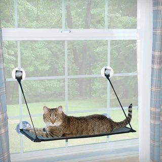 K&H Pet Products Kitty Sill - EZ Window Mount